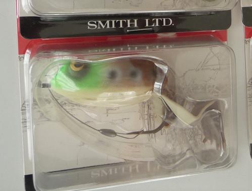 SMITH STRIKE FROG #08 GB NEW