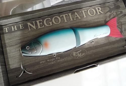 Roman Made Negotiator # Chi Ayu NEW