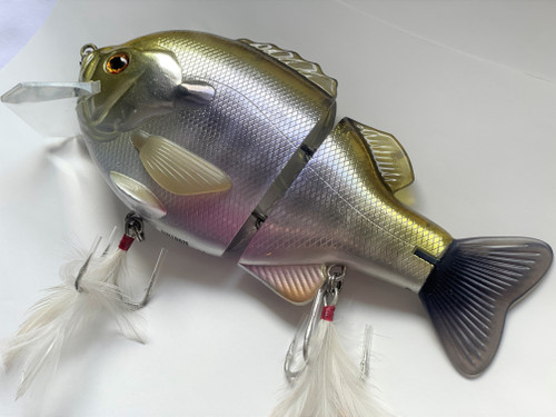 Deps BULL DOZE 190 Floating (Limited) # Metal Baby Gill