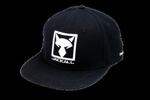 Jackall SQUARE LOGO FLAT CAP NEW