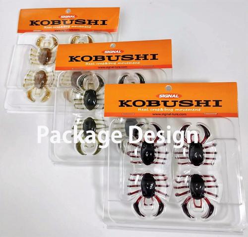 Signal KOBUSHI 4 #04 Cola NEW