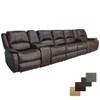 Wall Hugger RV Recliner Sofa