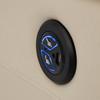 "RecPro Charles 30"" Powered RV Wall Hugger Recliner in Ultrafabrics® Brisa®"