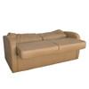 RV Sleeper Sofa Jackknife Toffee