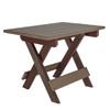 RecPro PolyTuff RV Folding Table