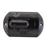 RV LP Propane Gas Detector with CO Carbon Monoxide Alarm