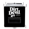 Dirt Devil CV1500 RV All-in-One Central Vacuum with Optional Retractable Hose System