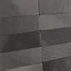 "RV Backsplash Gray Slate Tile 12"" x 12"" Peel and Stick"