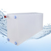 "21 Gallon RV Water Tank 39"" x 16"" x 8"" NSF Certified and BPA Free"