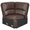 Corner Wedge RV Furniture