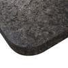 Chocolate Granite Close