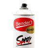 Bender's 605 spray adhesive