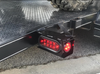 LONG HAUL 2 New Trailer Truck Steel Housing Box with LED Lights