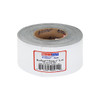 "Eternabond White RV Rubber Roof Seal 2"" Wide Cut To Length"
