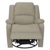 "RecPro Charles 30"" RV Recliner Swivel Glider Rocker Chair in Ultrafabrics Brisa"