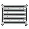 RecPro Aluminum RV Step with Adjustable Height