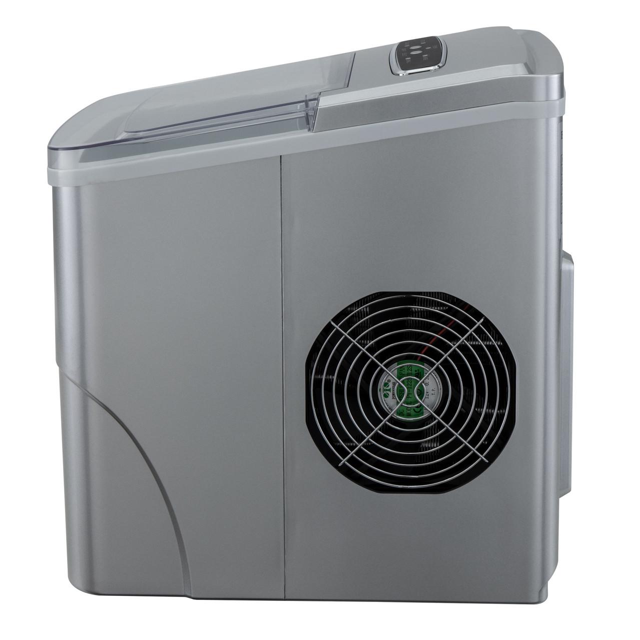 Rv Portable Ice Maker Recpro
