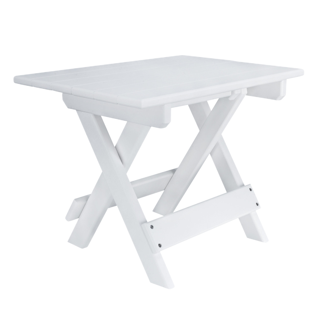 Rv Folding Camping Table Polytuff Exterior Camper Table Recpro