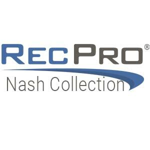 RecPro® Nash Collection