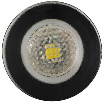Livewell Round LED RV Courtesy Light