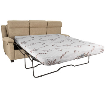 "80"" RV Sleeper Sofa with Hide-a-Bed Cloth"