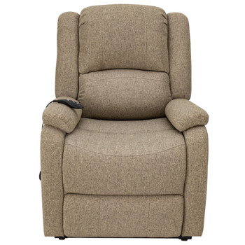 "30"" RV Reclining Power Lift Chair Handicap Assist Recliner"