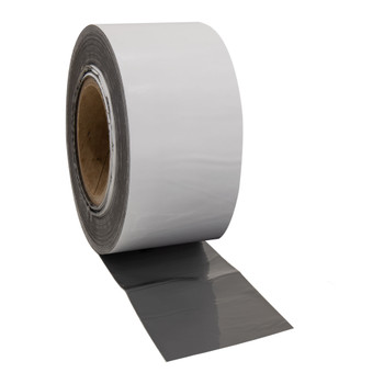"RecBond RV Rubber Roof Seal 3"" White"