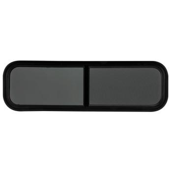 "RV Window Teardrop 42""W x 12""H"