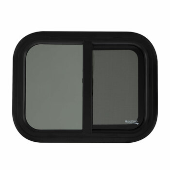 "RV Window Teardrop 20""W x 15""H"