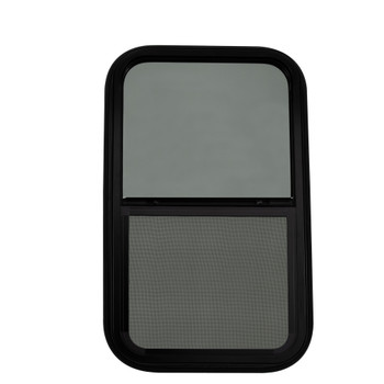 "RV Window Teardrop 18"" W x 30"" H"