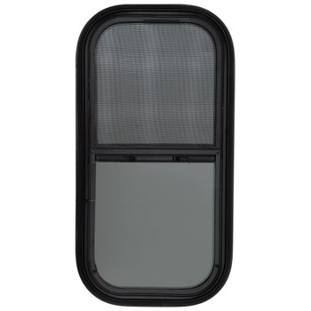 "RV Window Teardrop 12""W x 24""H"