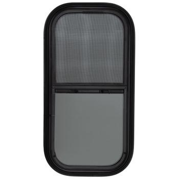 "RV Window Teardrop 12""W x 24""H"