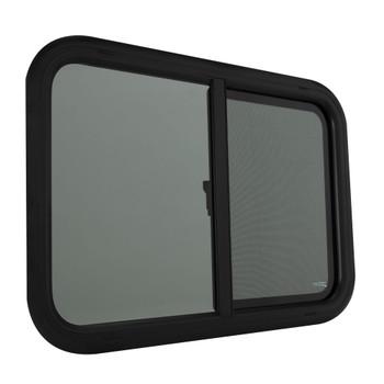 "RV Window Teardrop 30"" x 20"""
