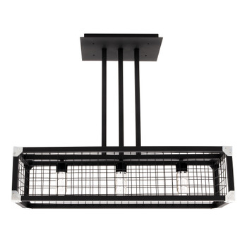 RV 12V LED Island Light 3500K