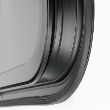 RV Window Teardrop Replacement Trim Rings