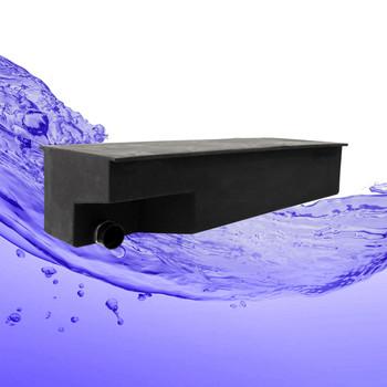 RV Black Water Tank 608001