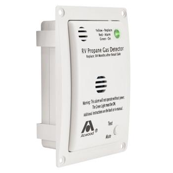 RV LP Detector Alarm
