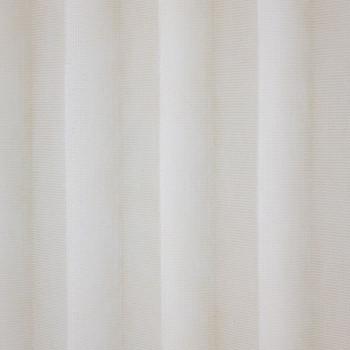 "RV Pleated Folding Door 48"" x 75"" Ivory"