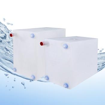 10 & 16 Gallon RV Water Tank Combo