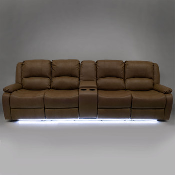 RV Furniture Kick LED Lights