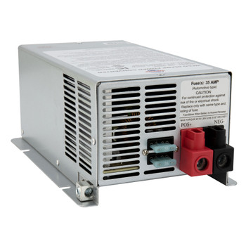 RV 55 Amp Power Converter