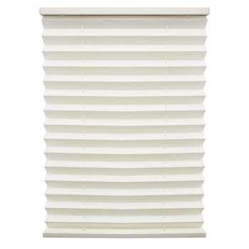 RV Pleated Shades Island Sand