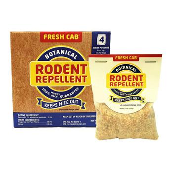 RV Rodent Repellent