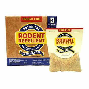 RV Rodent Repellent