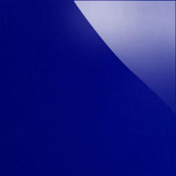 """Aluminum Sheet Metal 49"""" x 96"""" 15 Sheets - Deep Blue"""