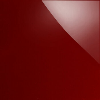 "Aluminum Sheet Metal 49"" x 96"" 15 Sheets - Victory Red"