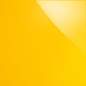 "Aluminum Sheet Metal 49"" x 96"" 15 Sheets - Yellow"