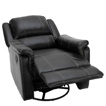 RV Swivel Rocker Recliner Desantis Mink