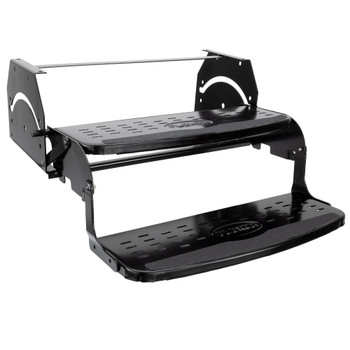 """RV Steps 20"""" Double Step in Black"""