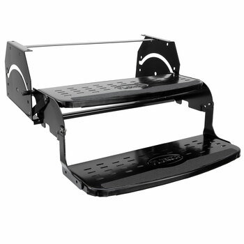 """RV Steps 24"""" Double Step in Black"""